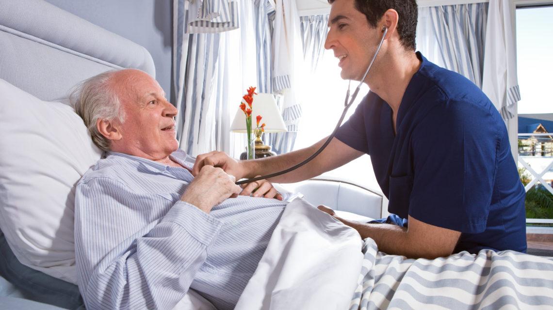 senior home care in thrissur, koorkenchery